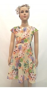 Платье  ДП9-25